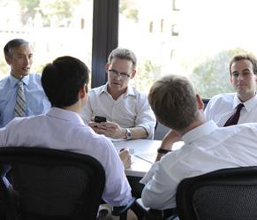 Nos assurances s'adaptent à votre activité, vos salariés et vous