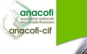 CIF - Conseiller en Investissement Financier
