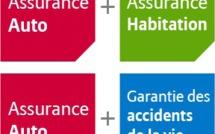 Bénéficiez d'une réduction de 5% sur votre assurance auto 2